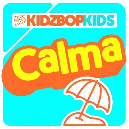 Calma 專輯封面