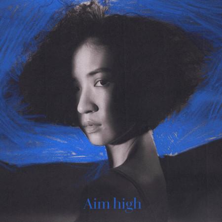 Aim High 專輯封面