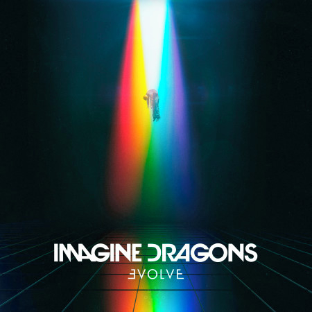 Evolve 專輯封面