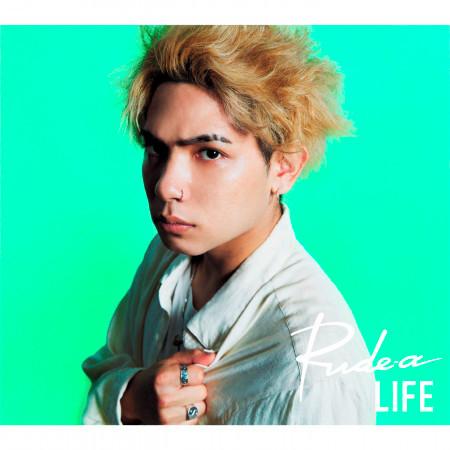 LIFE 專輯封面
