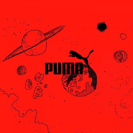 PUMA 專輯封面