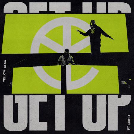 Get Up 專輯封面