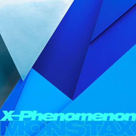 X-Phenomenon 專輯封面