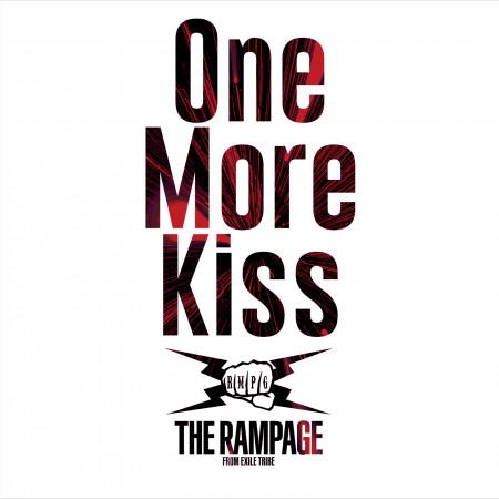One More Kiss 專輯封面