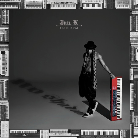 No Shadow (Type B) 專輯封面