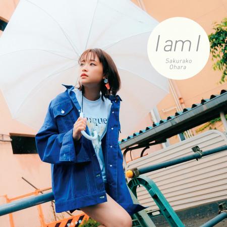 I am I 專輯封面