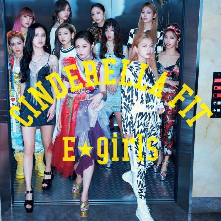 Cinderella Fit 專輯封面