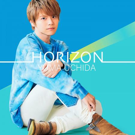 Horizon 專輯封面