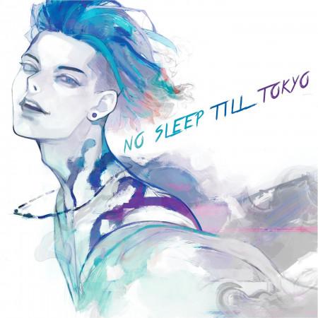 NO SLEEP TILL TOKYO 專輯封面