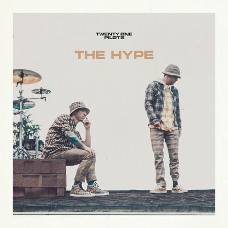 The Hype (Alt Mix) 專輯封面