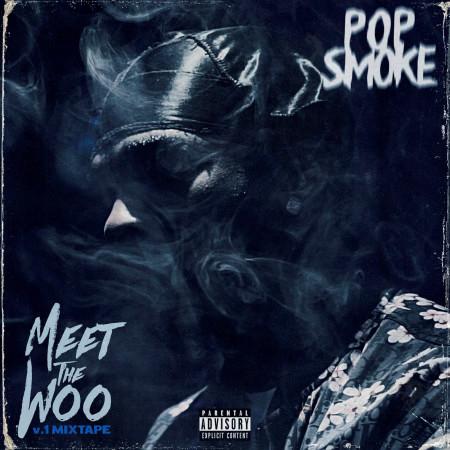 Meet The Woo 專輯封面