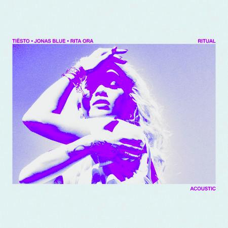 Ritual (Acoustic) 專輯封面
