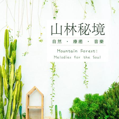山林秘境 / 自然‧療癒‧音樂 專輯封面