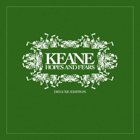 Hopes And Fears (Deluxe Edition) 專輯封面
