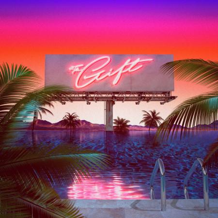THE GIFT 專輯封面