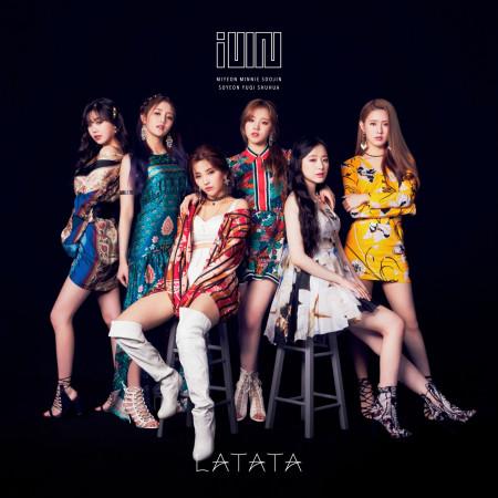 LATATA 專輯封面