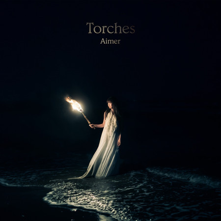 Torches 專輯封面