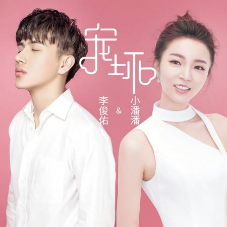 寵壞(DJ版) 專輯封面