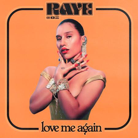 Love Me Again 專輯封面