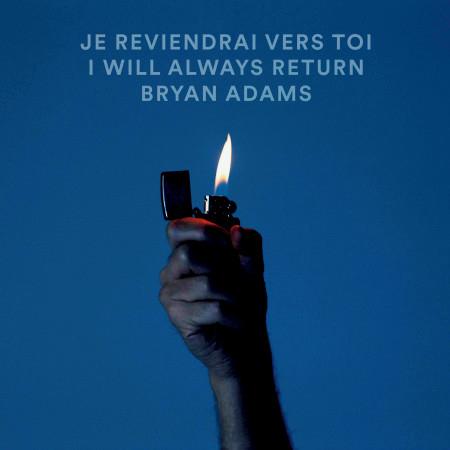 Je Reviendrai Vers Toi / I Will Always Return (Live) 專輯封面