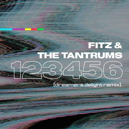 123456 (Dreamers Delight Remix) 專輯封面