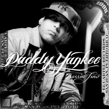 Barrio Fino (Bonus Track Version) 專輯封面