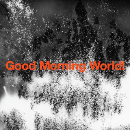Good Morning World! 專輯封面