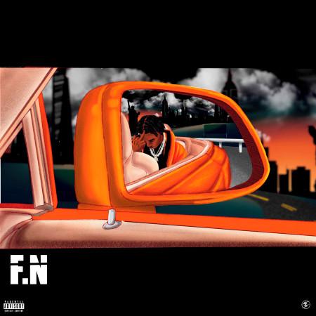 F.N 專輯封面