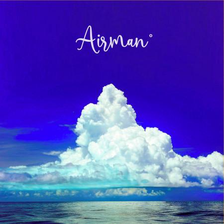 Airman Morning Diaries 專輯封面