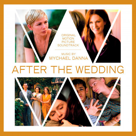 After The Wedding (Original Motion Picture Soundtrack) 專輯封面