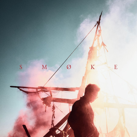 S.M.O.K.E. 狼煙 專輯封面
