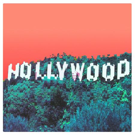 Hollywood 專輯封面