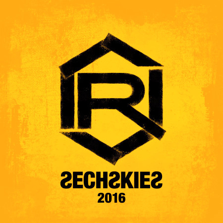 2016 Re-ALBUM 專輯封面