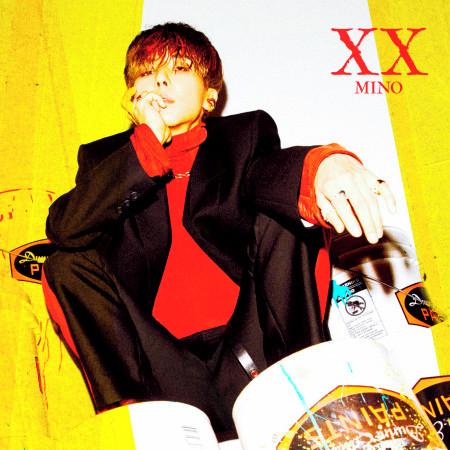 XX 專輯封面