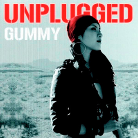 Unplugged 專輯封面