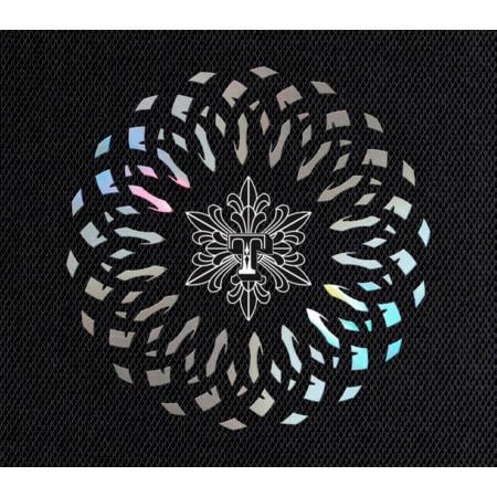 Solar 專輯封面