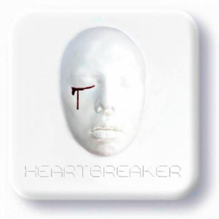 Heartbreaker 專輯封面