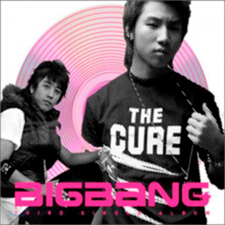 Bigbang 03 專輯封面