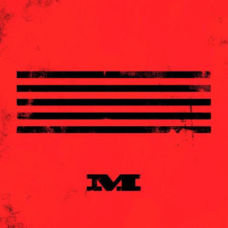 M 專輯封面