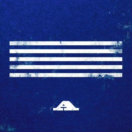 A 專輯封面