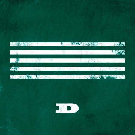 D 專輯封面