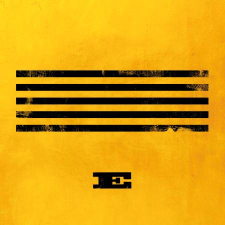 E 專輯封面