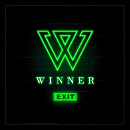 EXIT - E 專輯封面