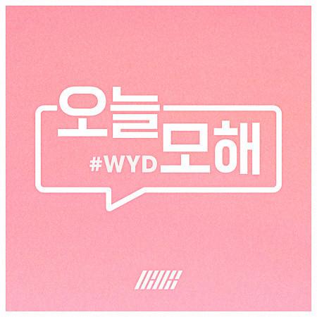 #WYD 專輯封面