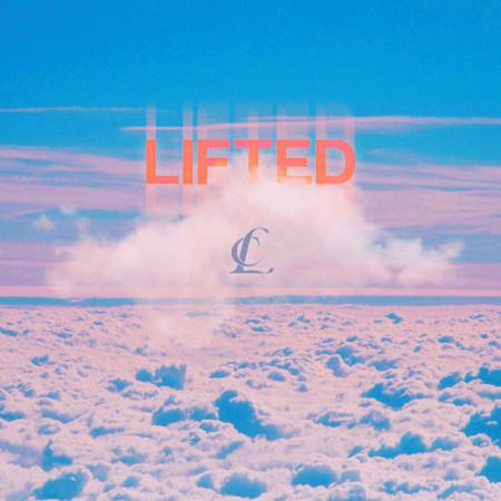 LIFTED 專輯封面