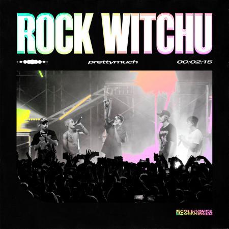 Rock Witchu 專輯封面