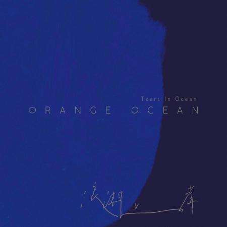 浪潮上岸(Tears In Ocean) 專輯封面