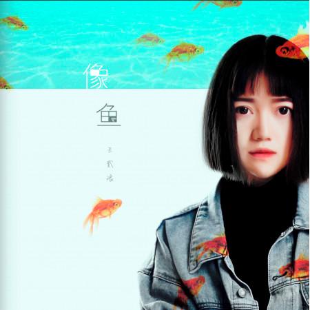 像魚 專輯封面