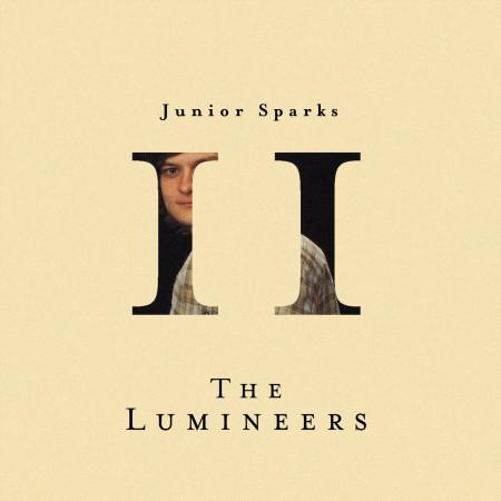 Junior Sparks 專輯封面