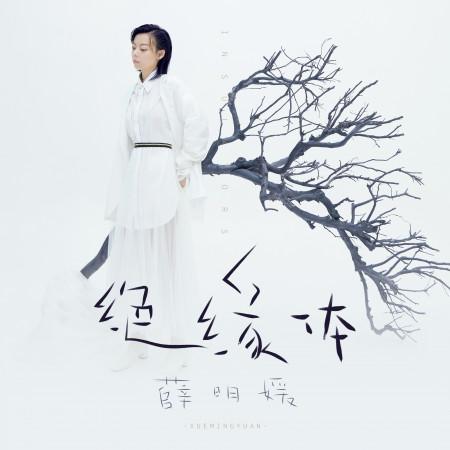 絕緣體 專輯封面